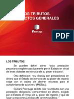 2.- Los Tributos. Aspectos Generales