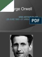 George Orwell(1)