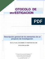 Descripcion de Proyecto de Investigacion - Copia