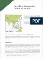 Austronesians Expansion