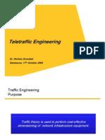 03 17th October Traffic Engineering