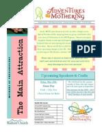 MOPS Newsletter.05.15
