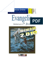 Evangelio CatholicosOnline - Julio 2010