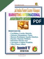 Marketing.... Internacional....0001