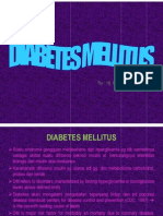 datos analisa ulkus diabetes melitus