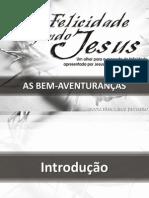 A Felicidade Segundo Jesus - Introducao_slides