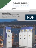Sistema modular y compacto CGMCOSMOS con aislamiento integral a gas.pdf
