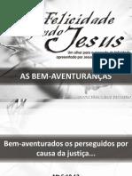 A Felicidade Segundo Jesus - Os Perseguidos_slides