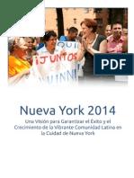 Nueva York 2014