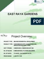 East Raya Garden