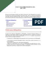 Guia de Referencias y Citas Bibliograficas Apa