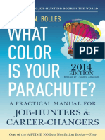 Google is Your New Resume - Excerpt from What Color is Your Parachute? 2014