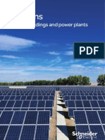 Wp Solutions for Large Buildings and Power Plants
