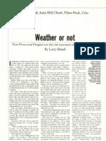 This week in 1988