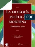 La Filosofia Politica Moderna