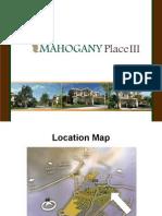 Mahogany Place 3