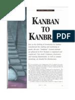Kanban to Kanbrain (Forbes ASAP, 1994)