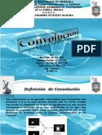 presentacindeconvolucion-090710134301-phpapp02
