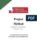 Project Part 1