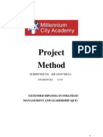 Project Part 2