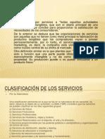 152005096 Los Servicios