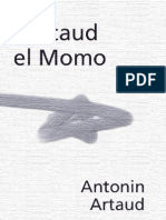 Artaud - El Momo