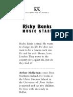 0.2.Ricky Banks m u s i c s t a r !