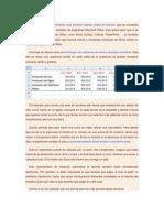 Excel 2010 es
