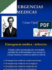 Clase 10 Emergencias Medicas