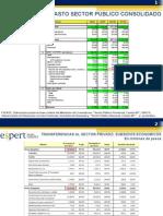 Subsidios Apertura 2012