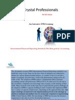 Crystal Professionals. Training Advertpdf
