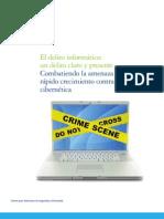 100317-Cr El Delito Informatico