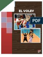 Voleyy Final