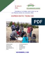 Planeamiento Urbano Rural Solid-llachoccmayo