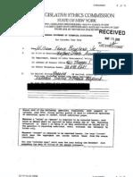ASSEMBLYMEMBER- WILLIAM BOYLAND FINANCIAL DISCLOSURE FORM 2013