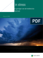 ABN AMRO Sector Research - Sectoren in Stress