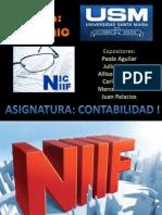 nic - niif