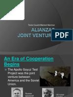 Joint Venture Alianzas