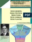 1ra Semana 5 Reinos Botanica Sistematica i