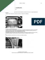 38306-2 Tacógrafo sustitución