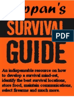 Tappan s Survival Guide[1]