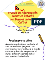 CAT A-Presentación