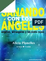Sanando Con Los Angeles