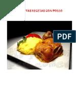 Exclusivas Recetas Con Pollo