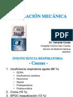 MASTER 2004 VENTILACIÓN MECÁNICA Dr[1]. VALVERDE