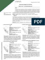 Apiaceae Endemicas de Peru