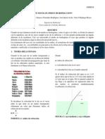 Informe Fisica Que Nos Da El Indice de Refraccion (2)