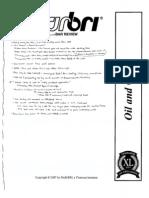 TX Barbri Outline-- Bar Exam