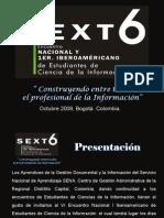 Presentacion Sext6