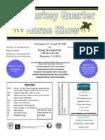 Flyer & Showbill